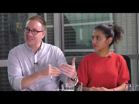 """LIVE: Neal Moore & Damini Roy on Gillette's controversial """"The best men can be"""" video"""