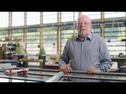 EuroLam, über die Wirkungsweise von Lamellenfenstern im Brandfall
