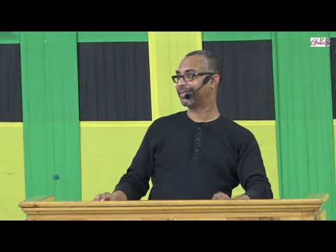 Thursday Bible Study - August 13, 2020