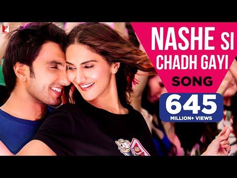 Nashe Si Chadh Gayi Lyrics - Befikre | Arijit Singh