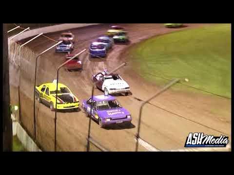 RSA Street Stocks: A-Main - Lismore Speedway - 09.02.2013 - dirt track racing video image