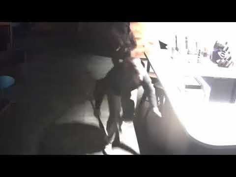 Burglary - Weston on the Green CCTV Appeal
