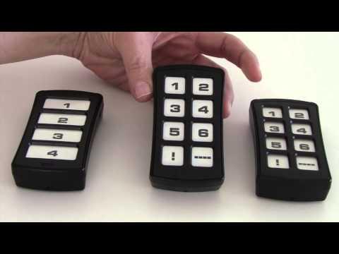 Control Medi different models