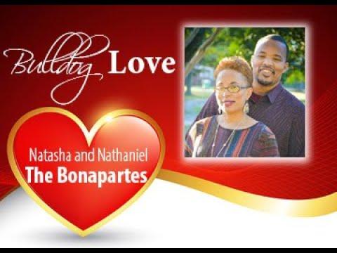 SC State Bulldog Love (Natasha and Nathaniel Bonaparte) – February 22, 2021