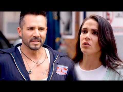 Elena le suplicó a Pedro hacerse el ADN para poder salvarle la vida de Nicolás ¿Ayudará al niño?
