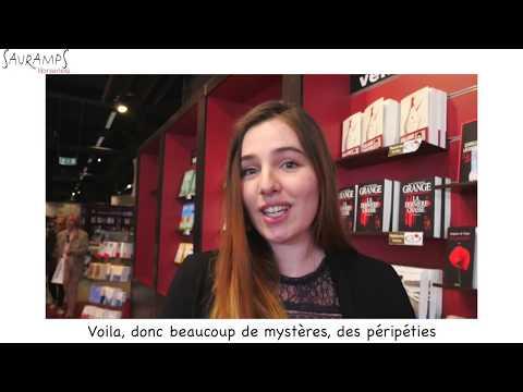 Vidéo de Johanna Marines