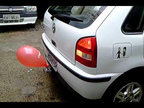 Senzor za parkiranje kojeg si baš svatko može priuštiti