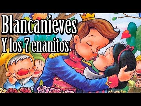 Youtube blancanieves y los 7 enanitos cuentos - Blancanieves youtube cuento ...