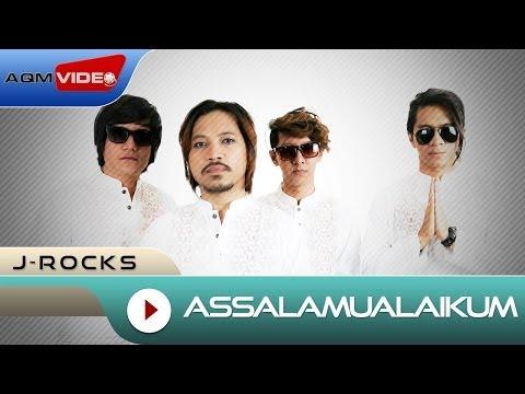 Assalamualaikum (Video Lirik)