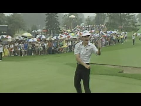 Scott Verplank recalls 1985 Western Open win as amateur