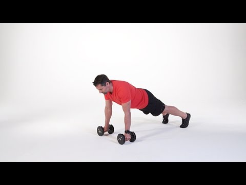 The Workout: Rest-Based HIIT