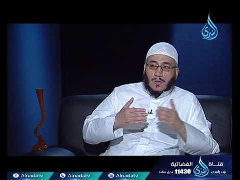 القرآن | ح13 | الشيخ الدكتور محمد فرحات في ضيافة أ. مصطفي الأزهري