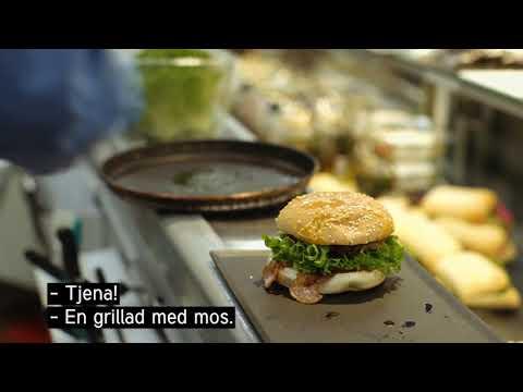 OKQ8: Burgerhookup