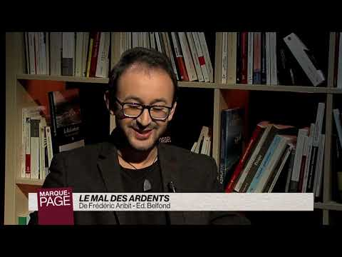 Vidéo de Frédéric Aribit