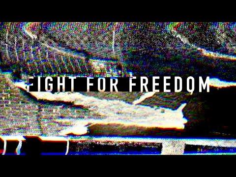 HungryGen Online  Fight for Freedom - Zack Parkhotyuk