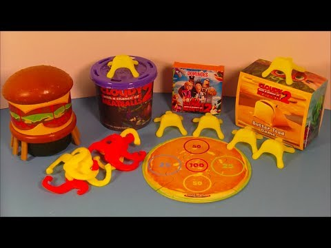 Fastfoodtoyreviews Channels Videos Audiomania Lt