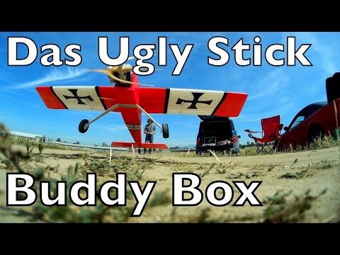 Das Ugly Stick - Maiden / Buddy Box With Hoggdoc - UCTa02ZJeR5PwNZK5Ls3EQGQ