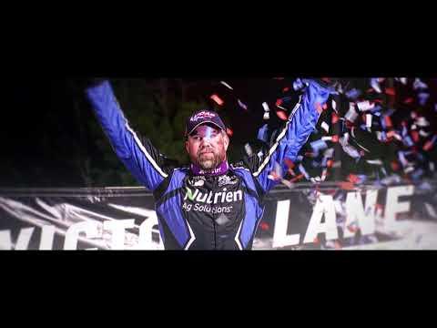 Lucas Oil Late Model Dirt Series Season Recap - dirt track racing video image