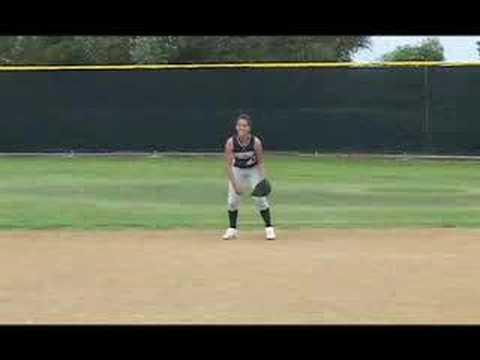 Alyssa Douglas #47 - SD Lightning - Outfield