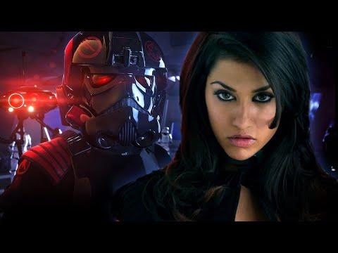 How Janina Gavankar Became Battlefront 2's Main Anti-Hero - Up At Noon Live! - UCKy1dAqELo0zrOtPkf0eTMw