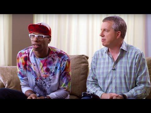 Major Nelson and FLitz Talk Xbox One Backward Compatibility Video - UCKy1dAqELo0zrOtPkf0eTMw