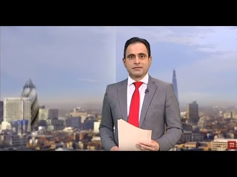 Sairbeen Friday 16th March 2018