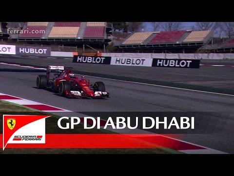 GP di Abu Dhabi – Un'occasione in più