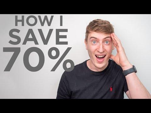 Are You SAVING Enough Money!?
