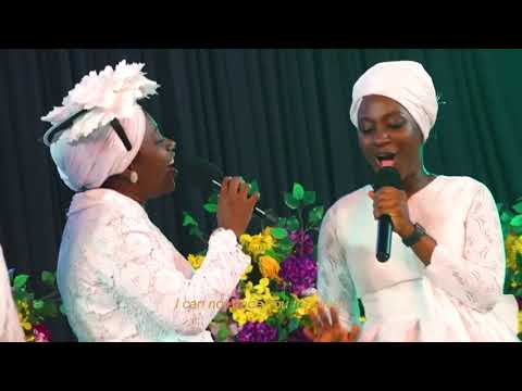 Your are always there-Official video by Dr Paul Enenche Family.