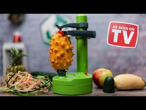 As Seen On TV Gadgets Remade At Home!