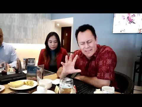 INSIGHT WORD PROGRAM WITH PASTOR MILO ZETA PHILIPPINES