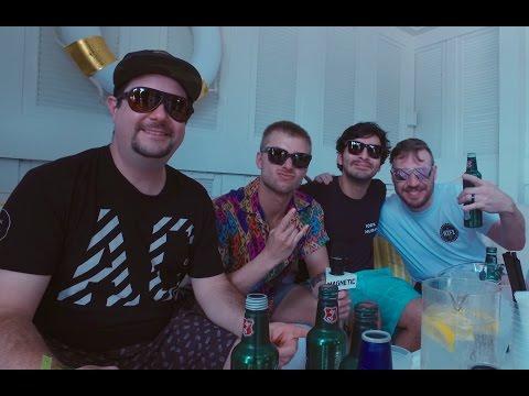 Miami Music Week - Christian Martin, Ardalan & Worthy