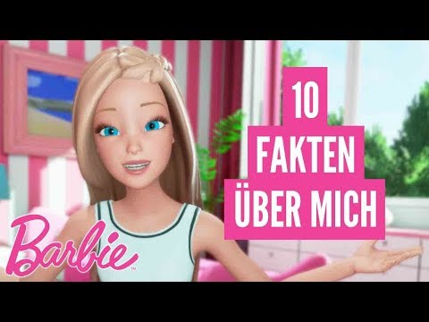 10 Fakten über mich ✌️💖#BarbieVlog 💖Barbie Deutsch