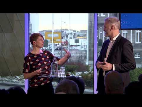 Enovakonferansen 2020 | Erlend Solem, Trøndelag fylkeskommune