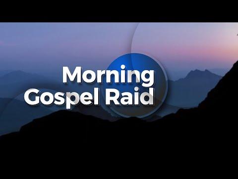 Morning Gospel Raid  07-14-2021  Winners Chapel Maryland
