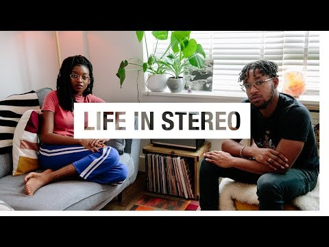 Life in Stereo with Little Simz and OTG