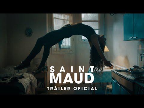 SAINT MAUD. Tráiler Oficial HD en español. En cines 25 de diciembre.