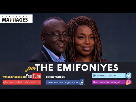Longevity of Marriage with The Emifoniyes
