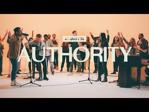 Authority  Acoustic  Elevation Worship