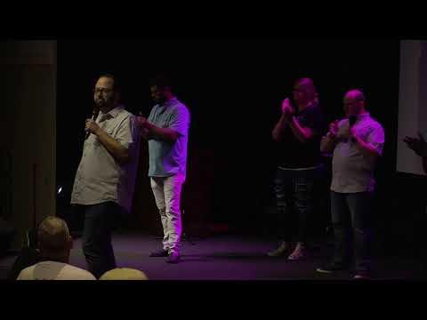 Revival Night: Evangelist Jan Aldridge