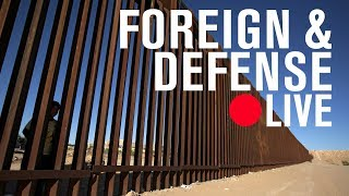 Beyond walls and tariffs: Responding to migration challenges at the US-Mexico border | LIVE STREAM