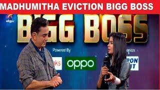 தற்கொலை முயற்சிMadhumitha Terminated Bigg Boss 3 | 17th August 2019 | Promo 1 Madhumitha Eliminated