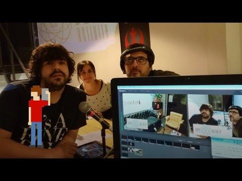 Especial tiendas de música de Barcelona en Depo Activity | scannerFM