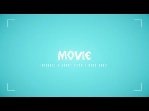 Blulake x Jonny Koch x Nate Good - Movie (Official Lyric Video) - UCxH0sQJKG6Aq9-vFIPnDZ2A