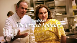 Behind the scenes at The French Laundry | Secret Table