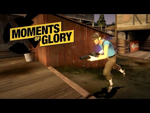Moments of Glory #357 Tutorial #4 - One gun army
