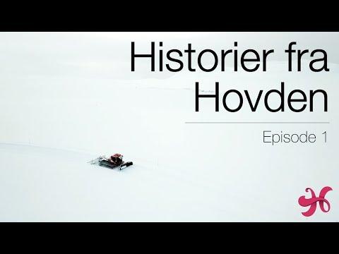 Hovden Løypekjøring   Historier fra Hovden E01