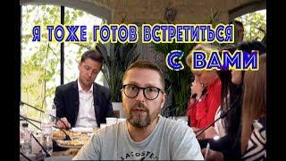 Мои вопросы Владимиру