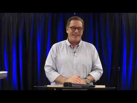 Embassy International Church // Apostles - Acts 19 Revival Model Part 2 // July 21, 2019