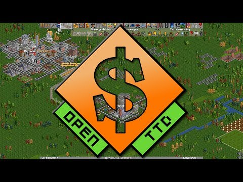 Let's Play OpenTTD #3